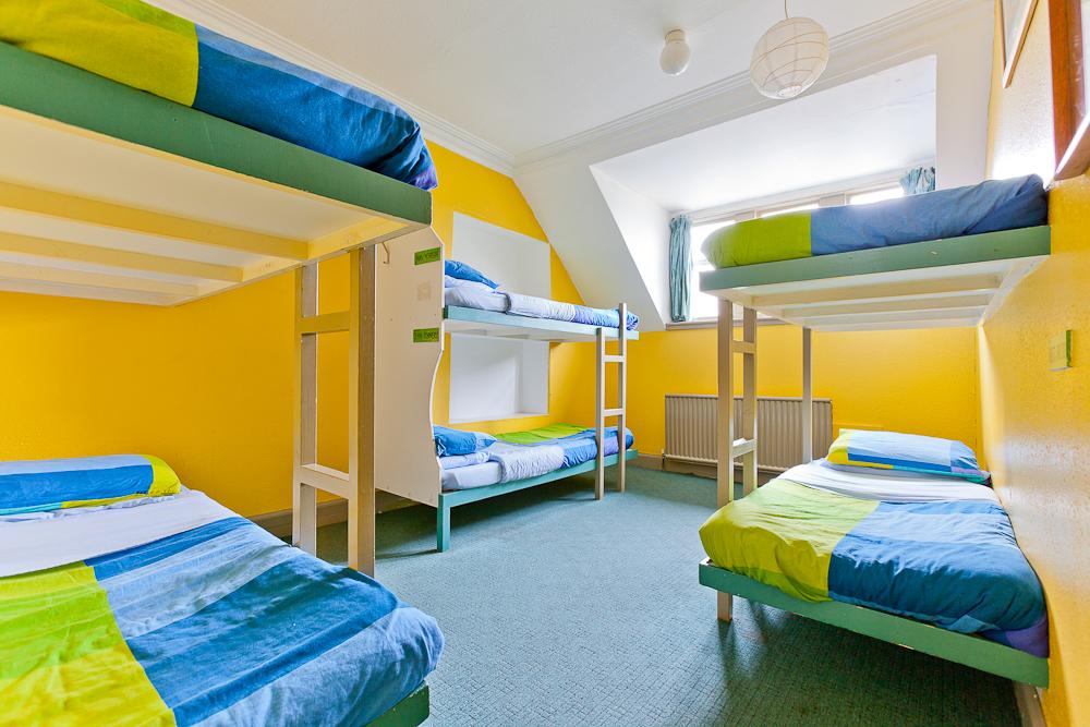 FW Dorm